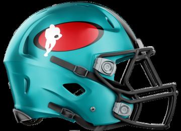 Team #8 Logo