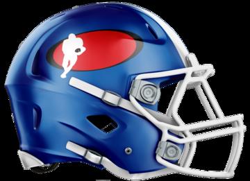 Team #2 Logo