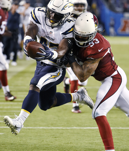 San Diego Chargers Fantasy: RealTime Fantasy Sports