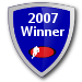 TFC Winner Badge 2007