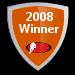 TFC Winner Badge 2008