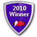 TFC Winner Badge 2010