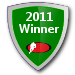 TFC Winner Badge 2011