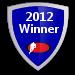 TFC Winner Badge 2012