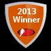 TFC Winner Badge 2013