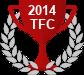 Winner Badge 2014