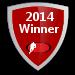 TFC Winner Badge 2014