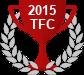 Winner Badge 2015