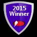 TFC Winner Badge 2015
