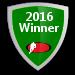 TFC Winner Badge 2016