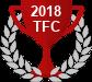 Winner Badge 2018