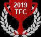 Winner Badge 2019