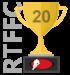 RTFFC Winner Badge 2020